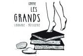 Librairie-Pâtisserie Comme les Grands